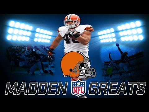 Greatest Players in Madden History CFM | Cleveland Browns | Peyton Hillis + Braylon Edwards