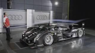 Audi R18 LMP1 Sports Car 2011 Videos