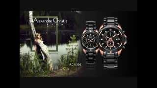 JAM TANGAN ALEXANDRE CHRISTIE 6305 - Hub. 081252046898 | Alexandre Christie Watch