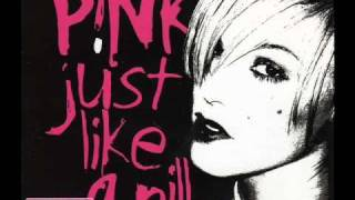 P!nk - Just Like A Pill (Thunderpuss Remix)
