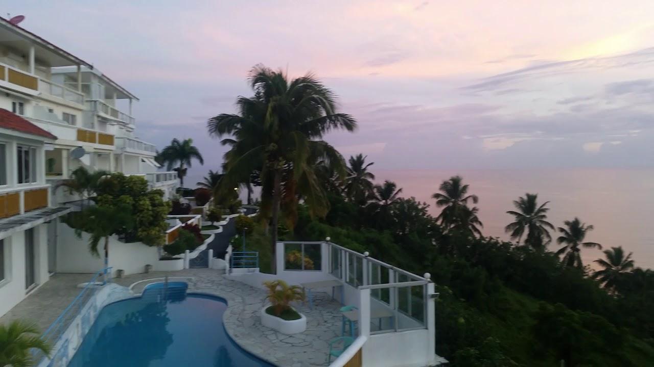 Hotel la Loma Miches, República Dominicana - YouTube