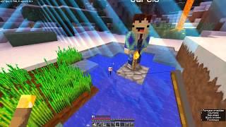 BARDZIEJ UPARTY NIŻ OSIOŁ... | Captive Minecraft [#5]