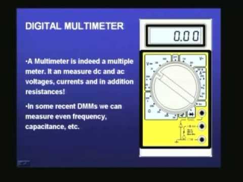 Electronics pdf nptel