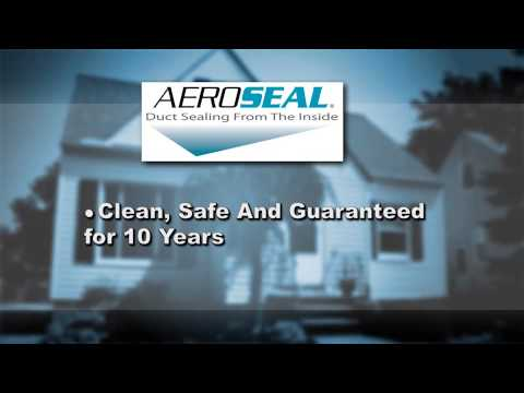Alaskan Home Services AeroSeal Consumer Sales Video