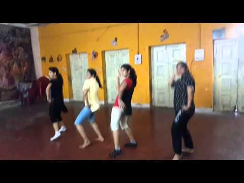 Phatte Tak Nachna   Dolly Ki Doli   Mighty Dance Academy   Choreo By Shailendra Singh