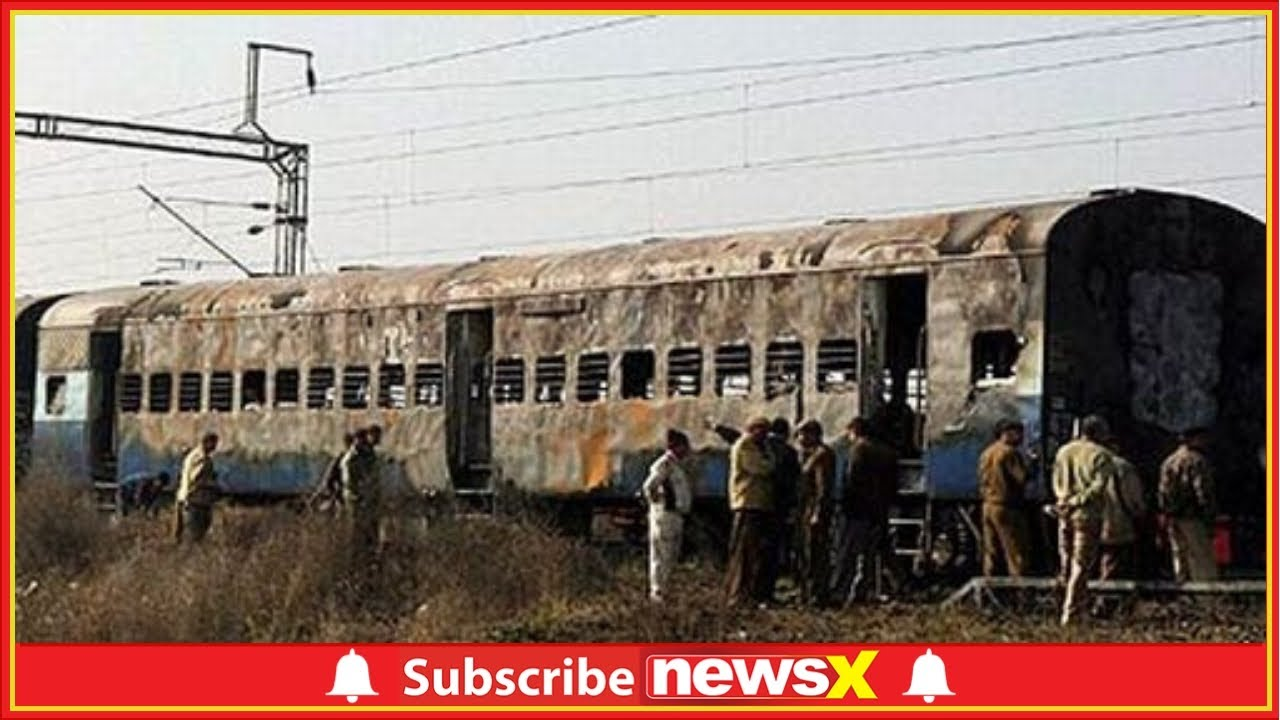 Samjhauta Blast Case Order Reserved After Pakistan Woman Files Petition
