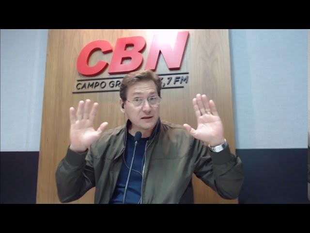CBN Agro (18/04/2020) - com Eder Campos