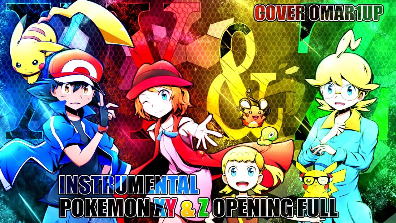 videos xxx porno de pokemon