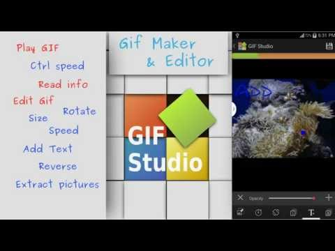 Gif studio android apps on google play negle Gallery