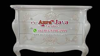 Bombay Bufet | Bombay Chest | Jepara Furniture | Indonesia Furniture | Ajf | 2020