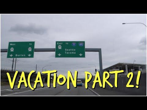 I'M IN SEATTLE! - June 12, 2017