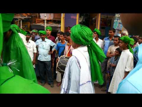 Jagdishpur moharram 2015