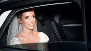 Τζένη Γιάννης Wedding Clip @ Κτήμα Ορίζοντες