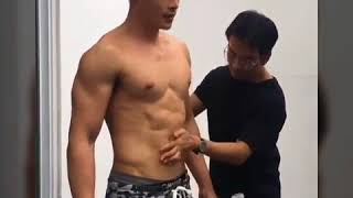 Download Video This guy has the best job in the world   Hot Hunk Thailand MP3 3GP MP4