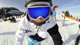 GoPro HERO 3 Black - Ski & Snowboard  | Kussi Edit