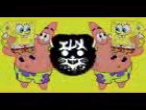 Spgebob SquarepantsRoad Sg Remix1 HOURNO ADS
