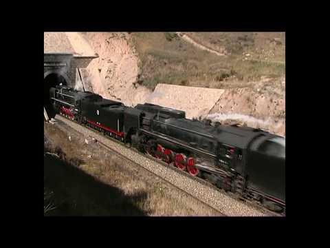 02 Jitong Railway (Part 1) 4-10-04 China