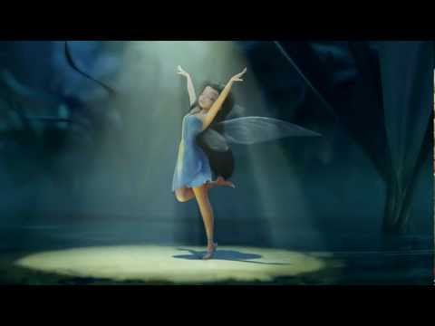 Meet the Fairies - Silvermist