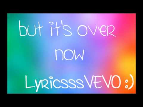Rihanna ~ Take A Bow - Lyrics