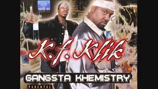 K.F. Klik ft Roger Troutman II - Slide by R Way