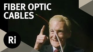 Optical Fiber Cables - Christmas Lectures with David Pye