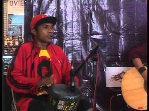 Peron Satoe_lagu asik & Scoter Mania @On Music_CB Channel (Official Video)