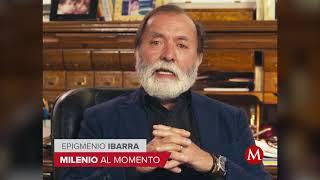 Con la captura de García Luna, el viejo régimen comienza a derrumbarse: Epigmenio Ibarra
