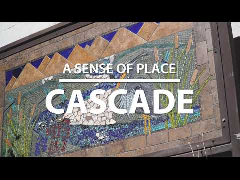 Cascade Chamber of Commerce -  Cascade: A Sense of Place