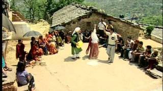 Makhmali Ghagari [Full Song] Bigrailu Roop Makhmali Ghagri