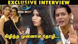 Meera பத்தினி வேஷம் போடுறா!! Nisha Sharieff Slam Meera Mithun | Exclusive Interview | Bigg Boss 3