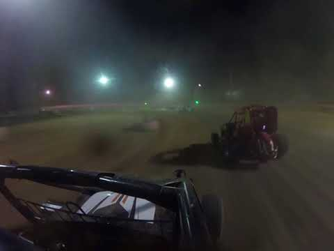 Linda's Speedway 5/4/18 600 Feature