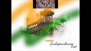 Independence Day Special Mashup | Patriotic Hindi Songs: