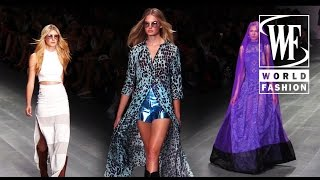 Cover images World Fashion Channel