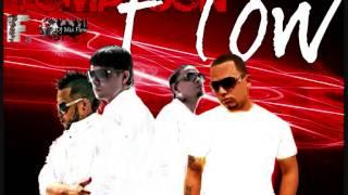Jadiel Ft. Plan B, Opi - Toma Con Flow Remix