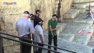 إسرائيل تحتجز جثامين منفذي العمليات