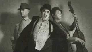 Watch Tiger Lillies Gypsies video