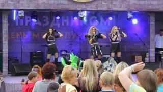 МЕЧТЫ - Лирика - Filatov & Karas. Masha  (Сектор газа cover). vk.com/vocalbanddreams т.:89233540886