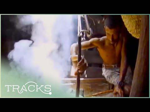 Arabian Nights: The Spice Island   Full Documentary   TRACKS