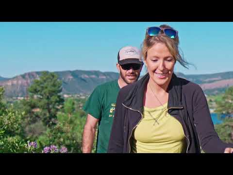 Thumbnail for Fort Lewis College on The College Tour: Health, Wellness, and Active Lifestyle