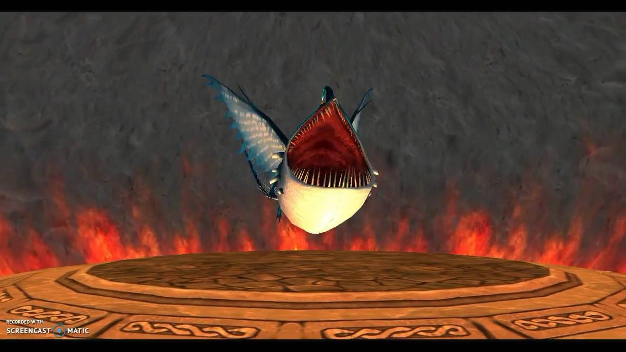 School of Dragons | Titan Thunderdrum ! - YouTube