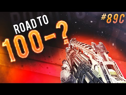 ROAD TO 100 - Part 89C -