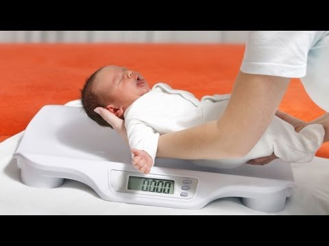 Recognizing a Baby's Failure to Thrive   Infant Care