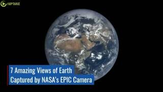 7 Amazing Views Of Earth Youve Never Seen Before