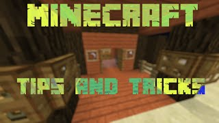 Minecraft Tips & Tricks #6: How to teleport back to your death point!