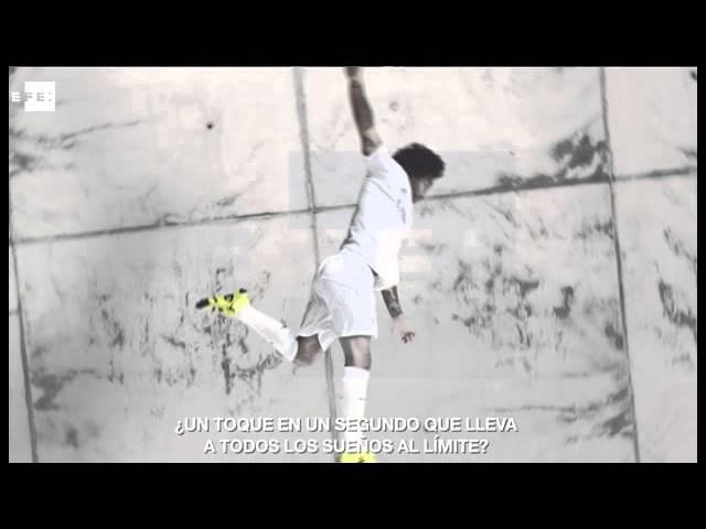 Real Madrid  Conoce el uniforme que usarán desde el inicio de temporada   Video   670a2e8d5e66e