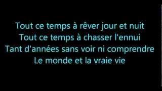 Download lagu Raiponce - Je Veux y Croire - Paroles