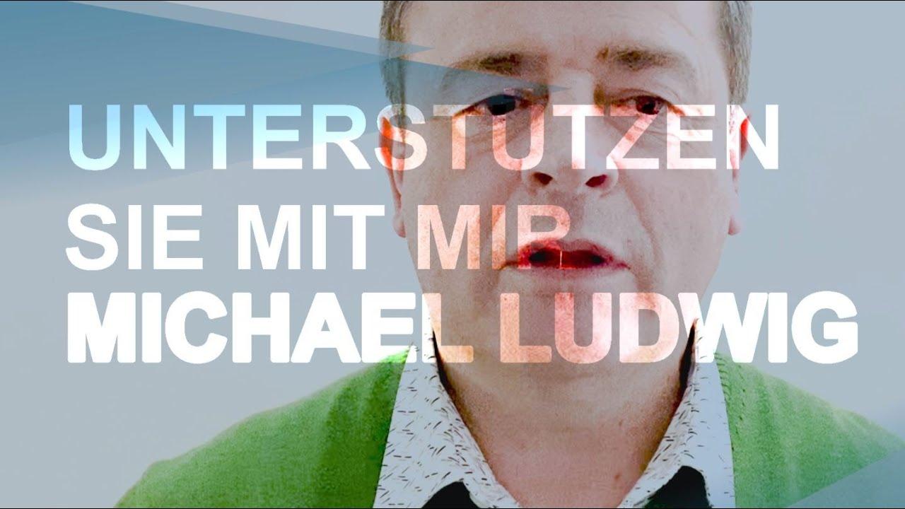 Manfred Rodens: Ich unterstütze Michael Ludwig