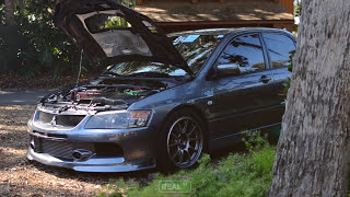 homepage tile video photo for WannaGoFast 2016 600whp Evo 9 153.5mph