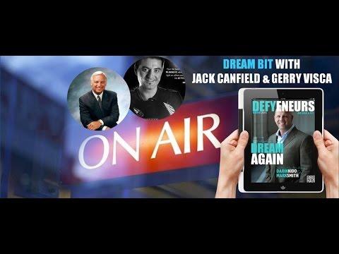 Defyeneurs DREAM BIT with JackCanfield