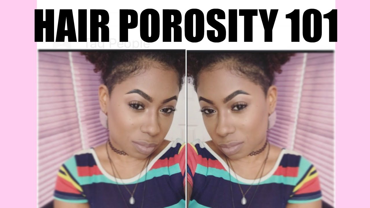Hair porosity 101 | What it is, Helpful tips, How to know ...
